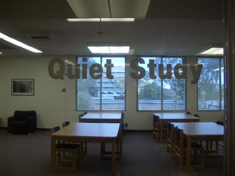 Quietstudy
